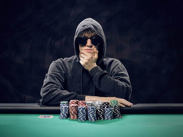 Pokerstrategien
