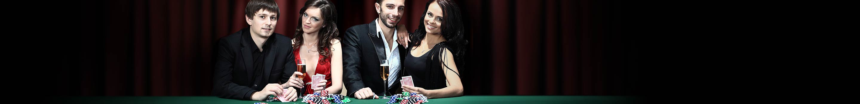 Typen von Pokerspielern