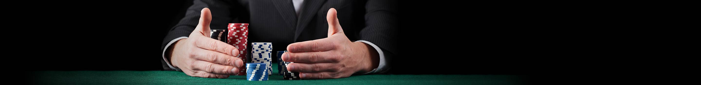 Pokerstrategie - Verteidigung
